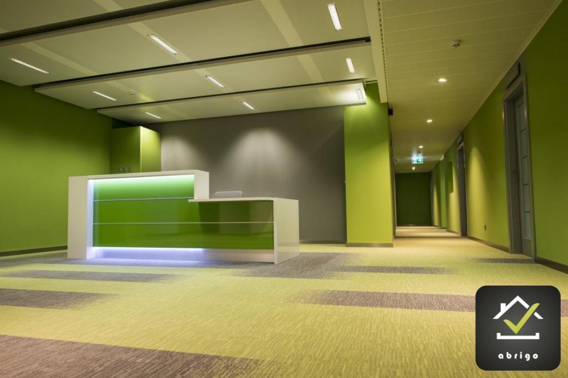 location bureau capellen 1 190 euros abrigo agence. Black Bedroom Furniture Sets. Home Design Ideas